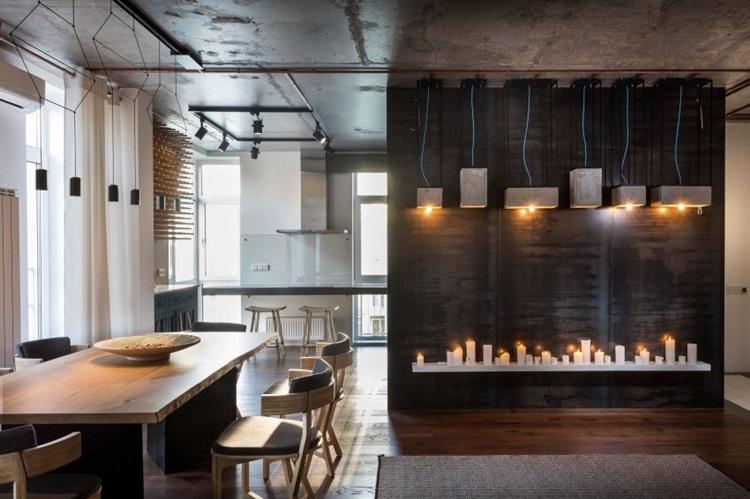 True Apartment by SVOYA Studio 2
