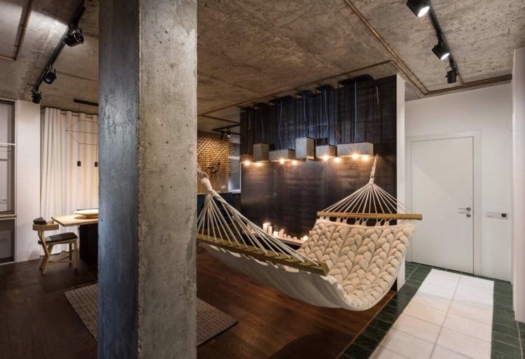 True Apartment by SVOYA Studio 3