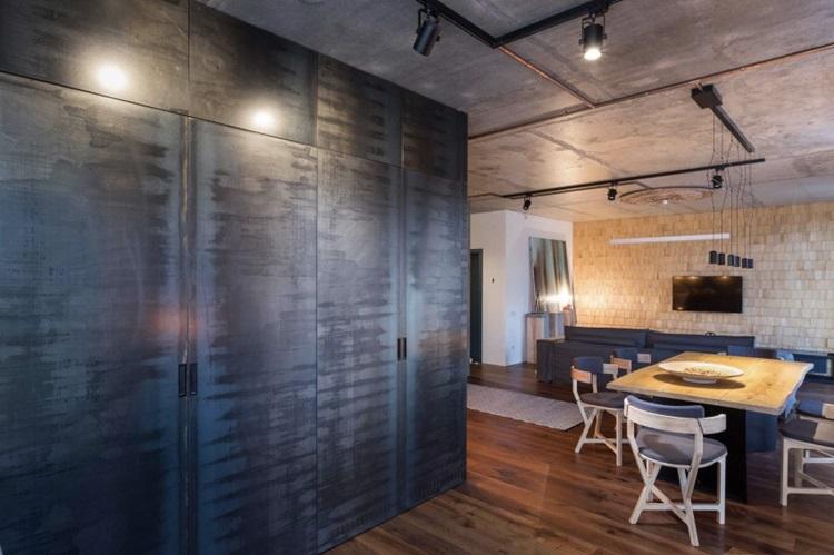 True Apartment by SVOYA Studio 9