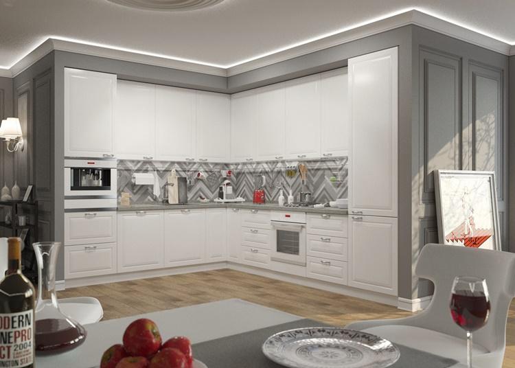 kitchen Mr.Doors 1