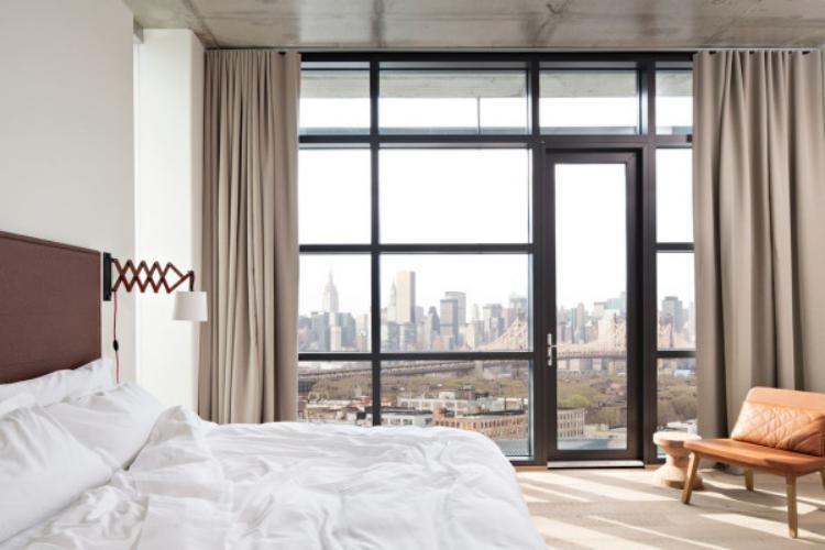 Boro Hotel in New York 11