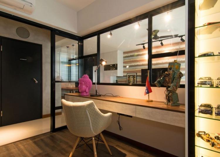 Singapore Apartment 18