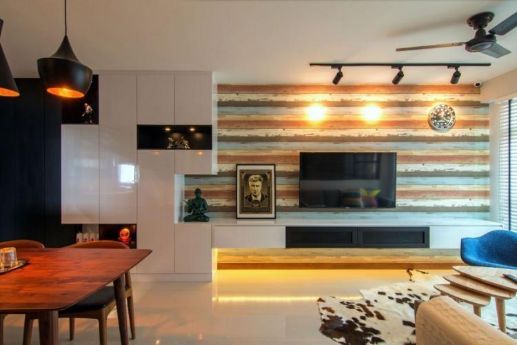 99 Simple and Clean Apartment Bathroom Decoration Ideas