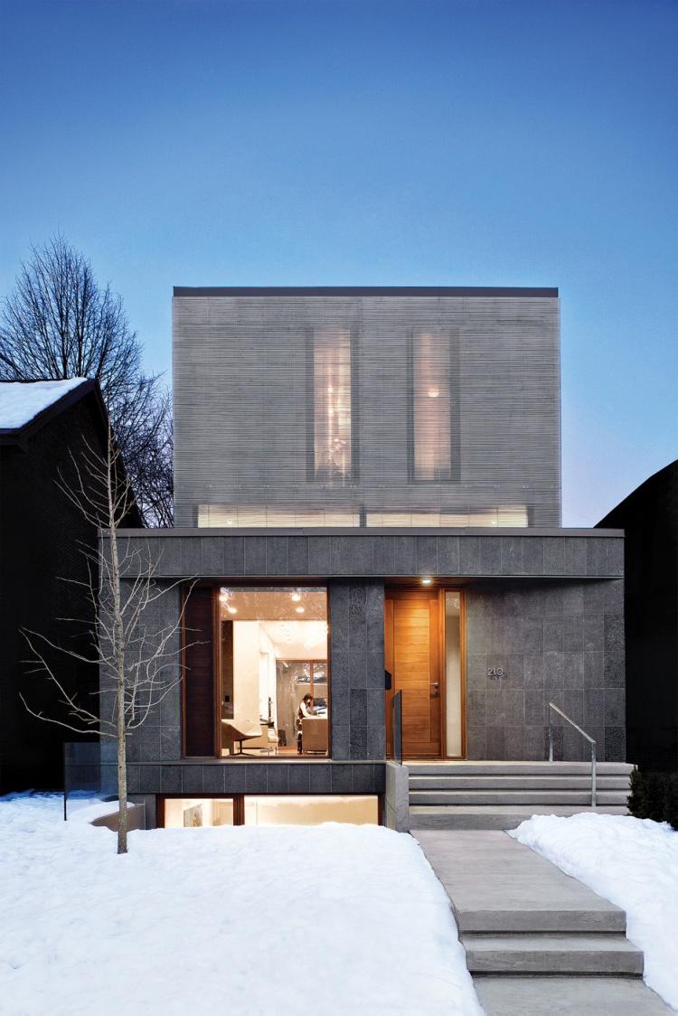 Style to Toronto Home 1