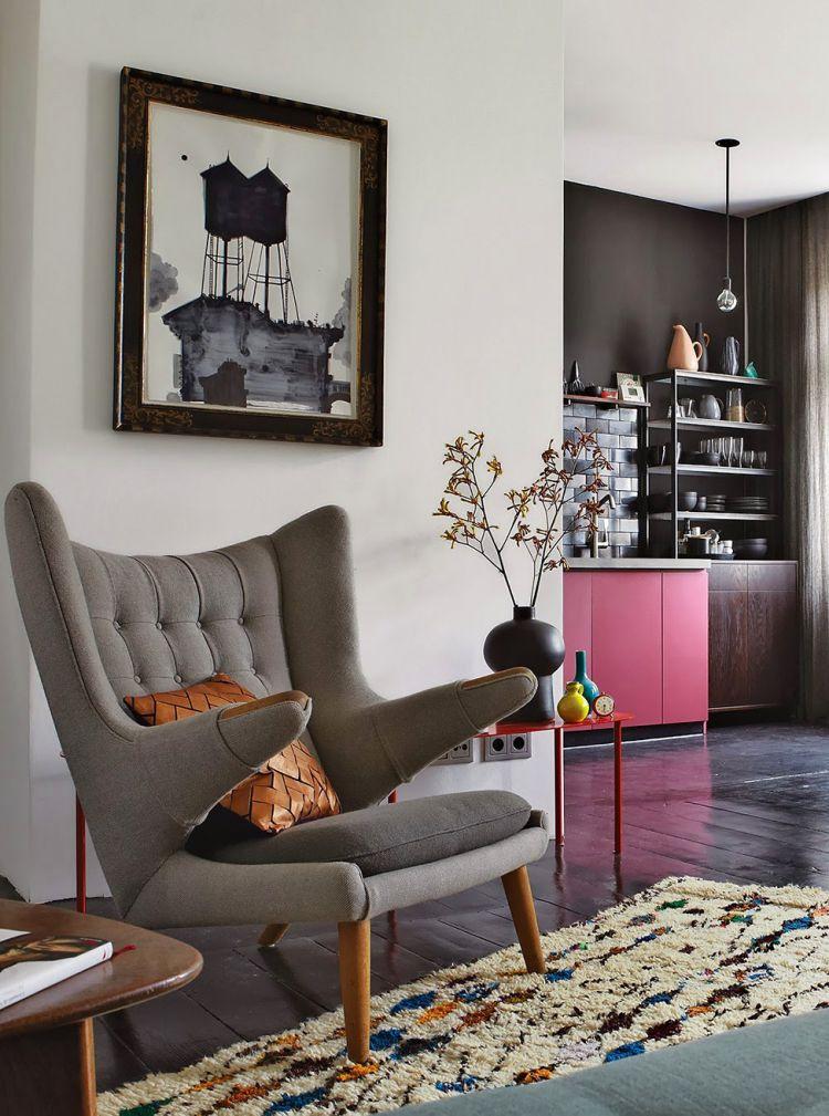 Apartment in Berlin by Peter Fehrentz 2