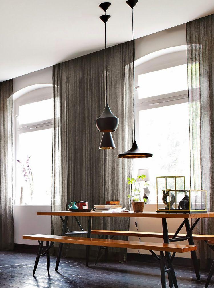 Apartment in Berlin by Peter Fehrentz 6