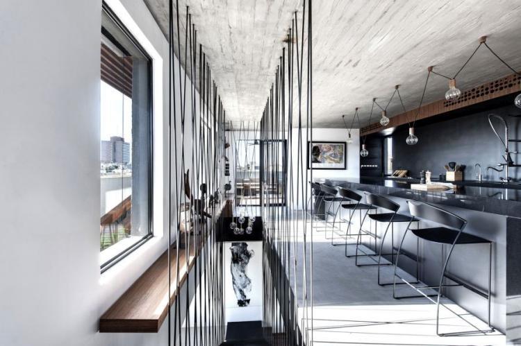 Duplex Penthouse in Tel Aviv 3