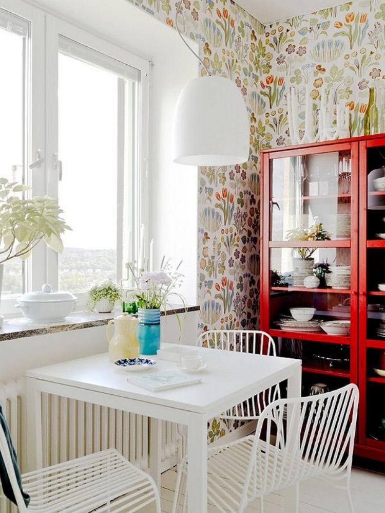 Scandinavian apartment 11