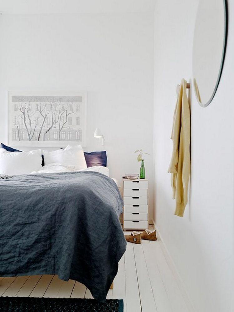 Scandinavian apartment 18