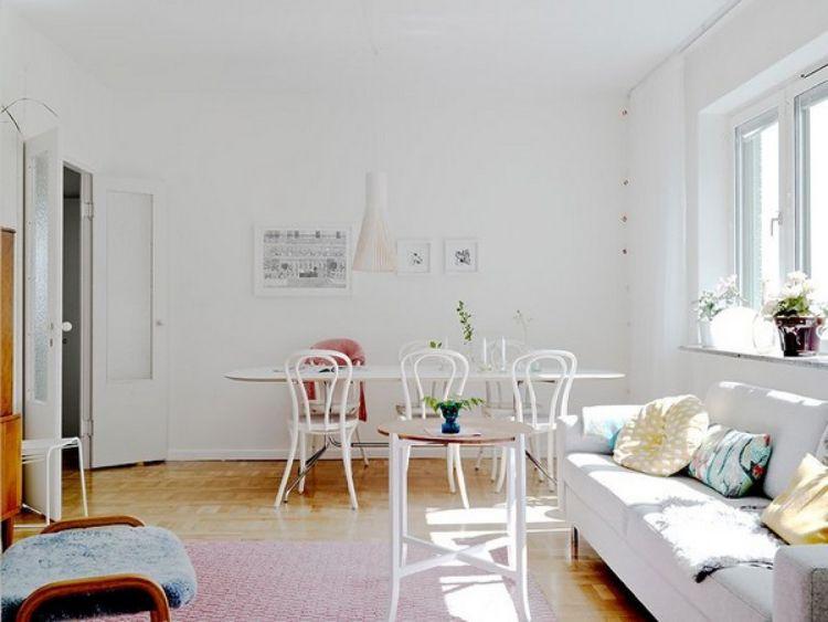 Scandinavian apartment 3