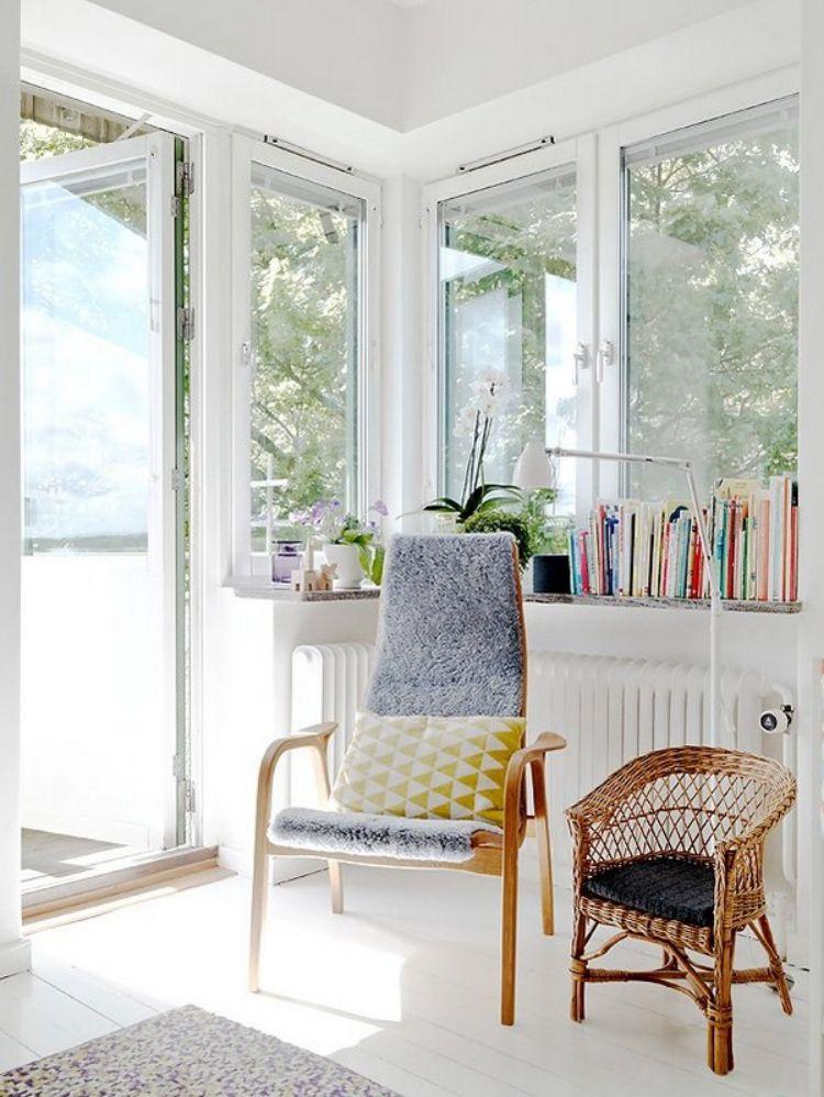 Scandinavian apartment 4