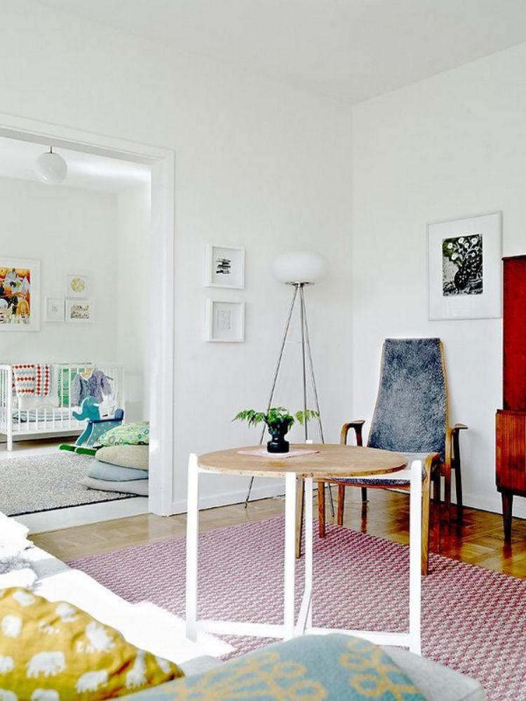 Scandinavian apartment 6