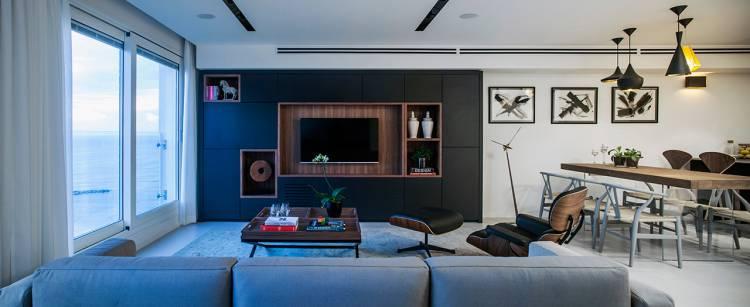 batch_minimalist apartment in Tel Aviv 1