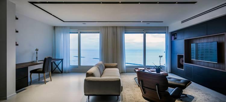 batch_minimalist apartment in Tel Aviv 2