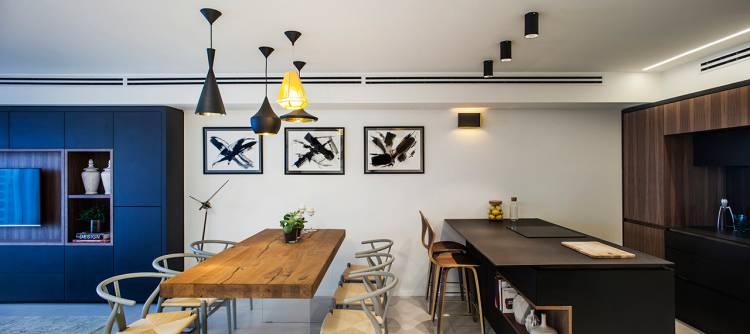 batch_minimalist apartment in Tel Aviv 6