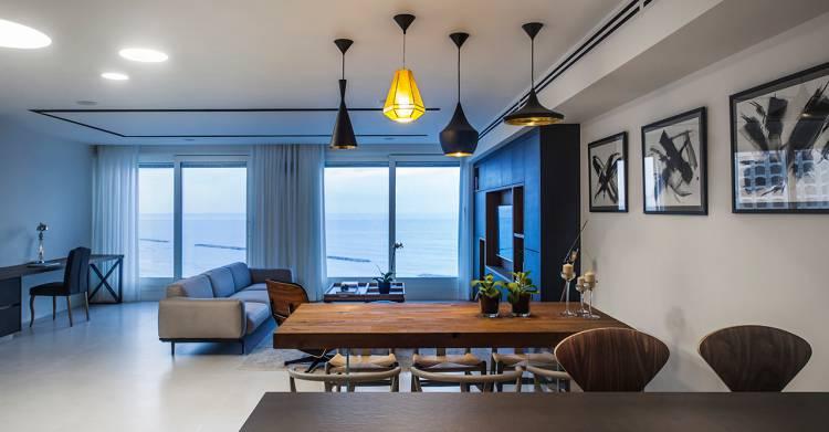 batch_minimalist apartment in Tel Aviv 9