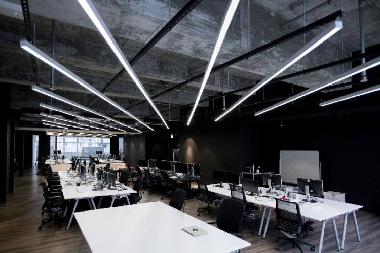 Creative office of 9GAG 10