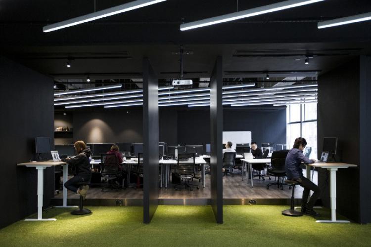 Creative office of 9GAG 5