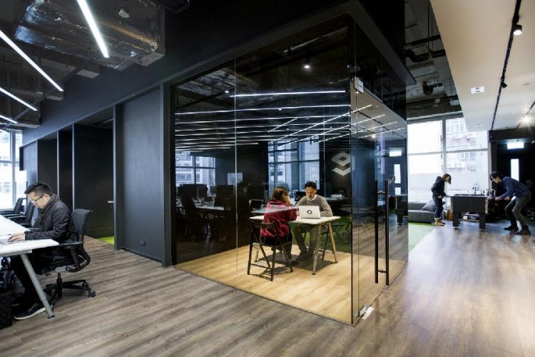 Creative office of 9GAG 8