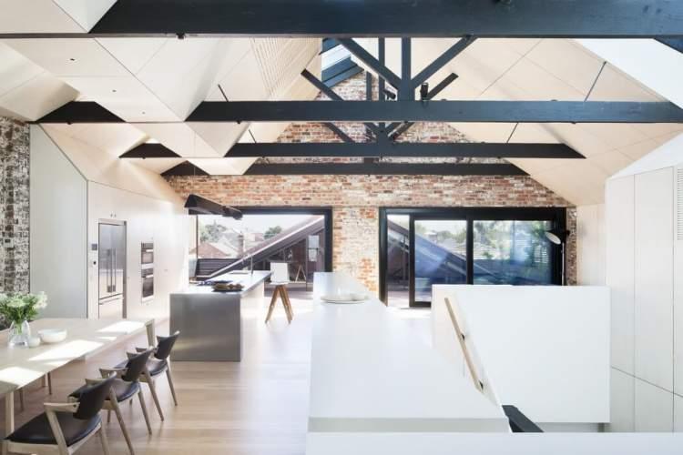 Versatile Living Space 1
