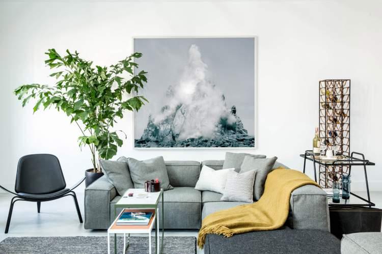 scandinavian-inspired apartment 1