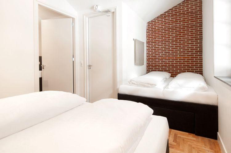 Amsterdam's Hotel Not Hotel 14