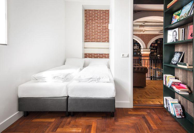 Amsterdam's Hotel Not Hotel 22