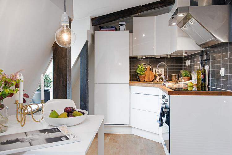 Apartment in Gothenburg 13