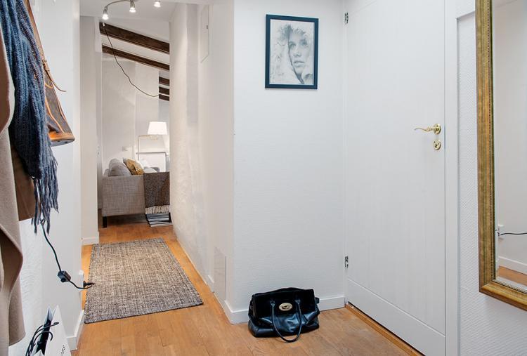 Apartment in Gothenburg 15