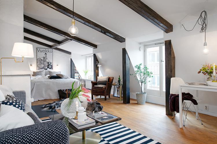 Apartment in Gothenburg 2