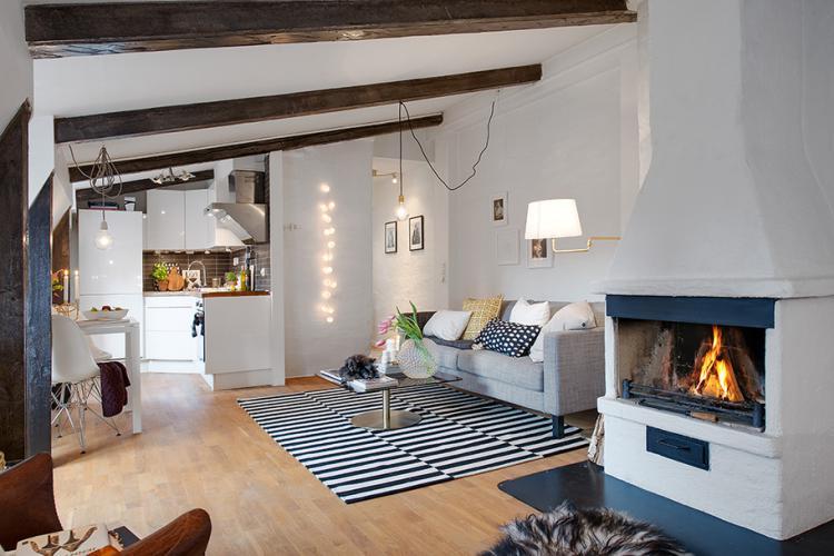 Apartment in Gothenburg 3