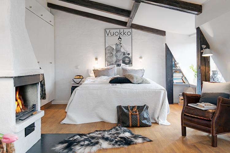 Apartment in Gothenburg 4