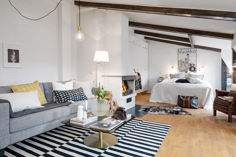 Apartment in Gothenburg 5