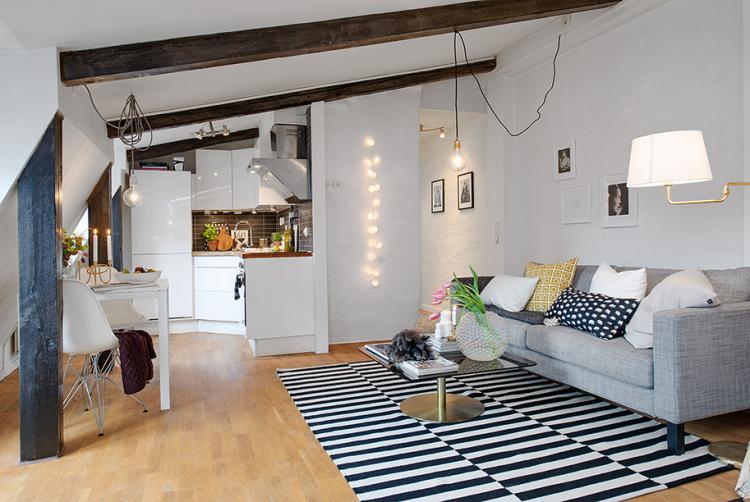 Apartment in Gothenburg 6