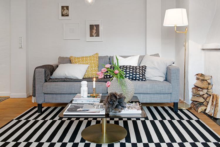 Apartment in Gothenburg 7