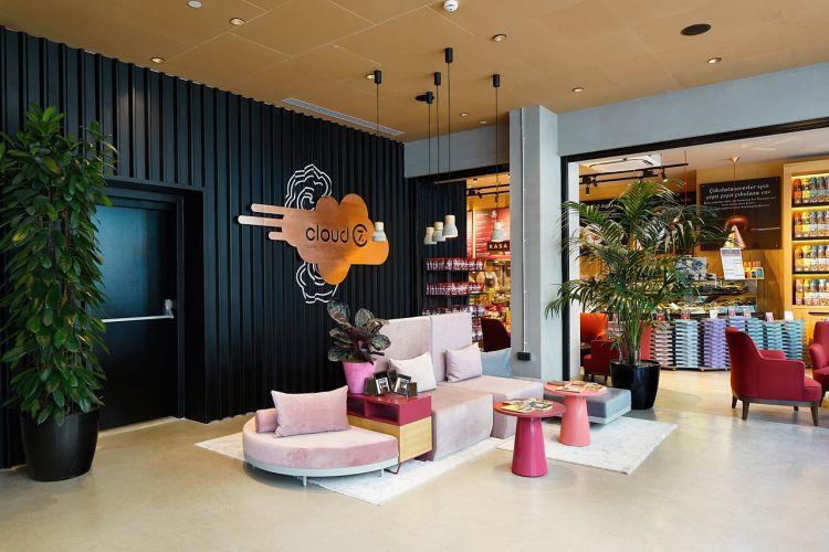 Cloud 7 Hotel in Istanbul 1