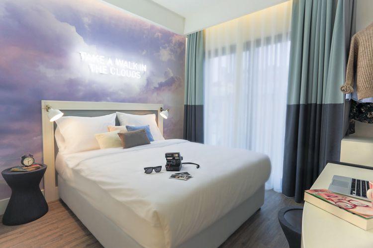 Cloud 7 Hotel in Istanbul 10