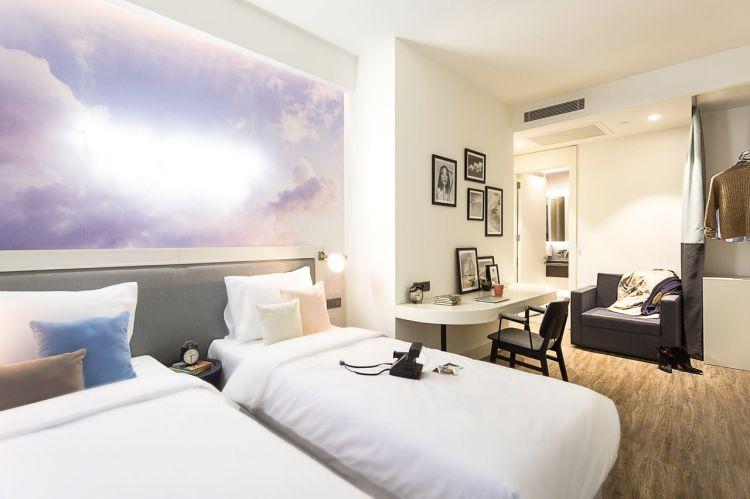 Cloud 7 Hotel in Istanbul 13