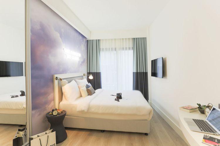 Cloud 7 Hotel in Istanbul 15