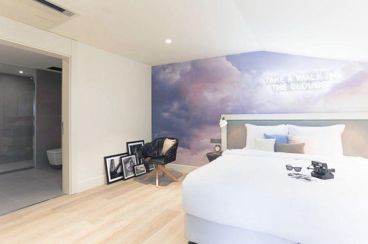 Cloud 7 Hotel in Istanbul 18
