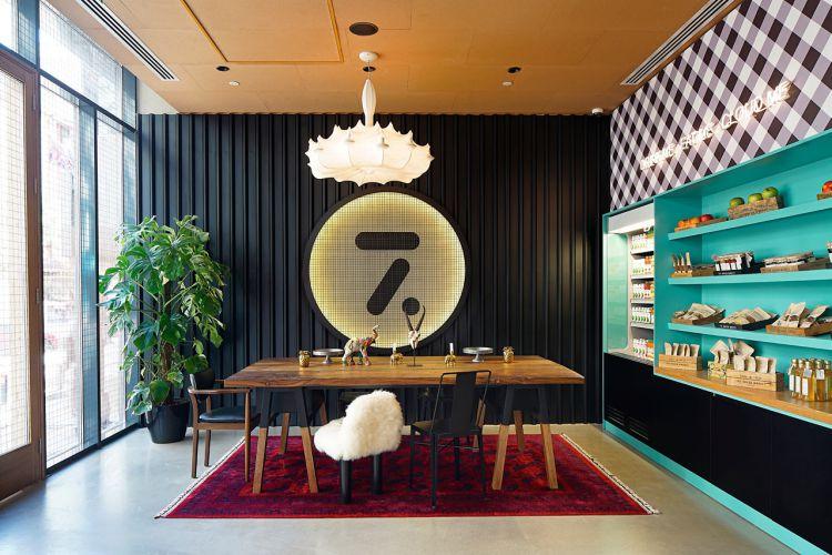 Cloud 7 Hotel in Istanbul 4