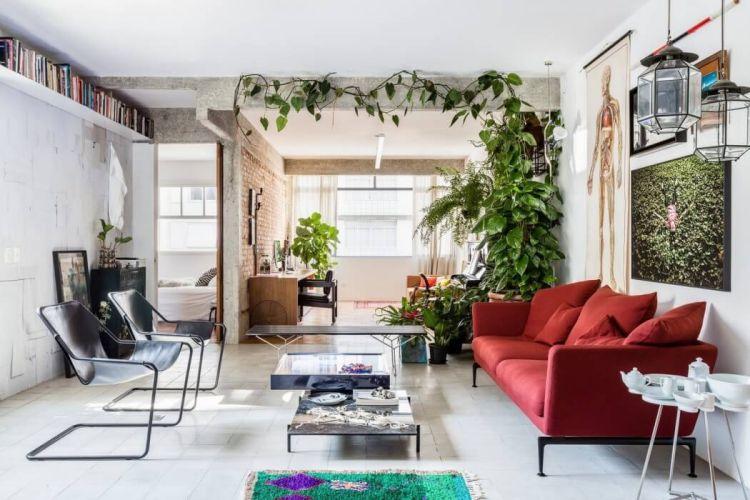 João Apartment 1