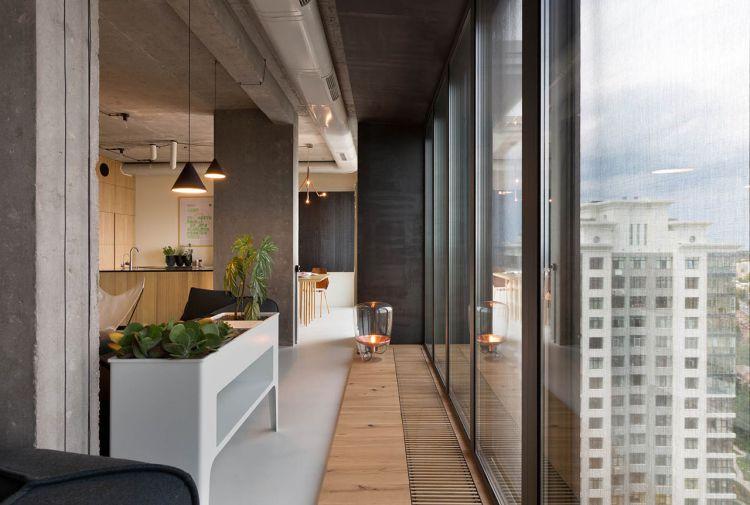 Kiev penthouse 10