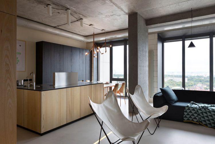 Kiev penthouse 8