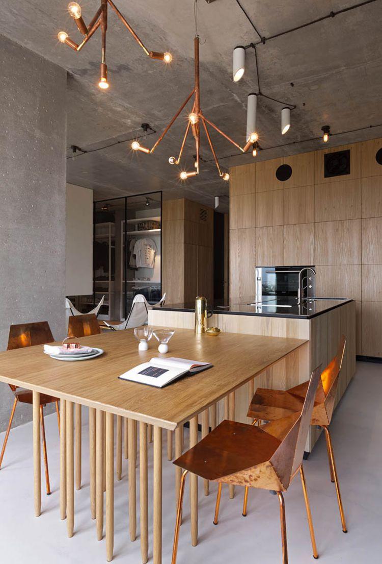 Kiev penthouse 9