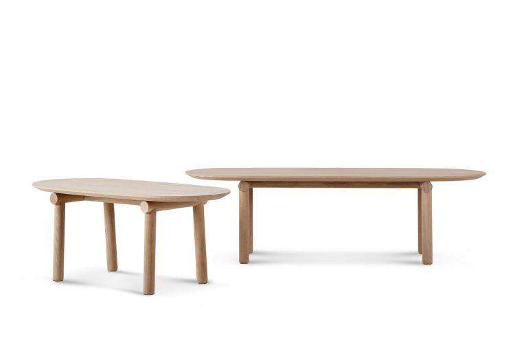 Savannah coffee table 4