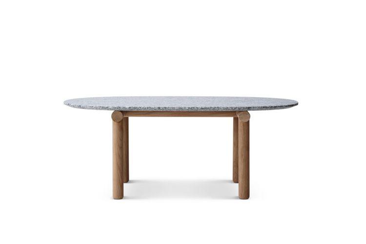 Savannah coffee table 5