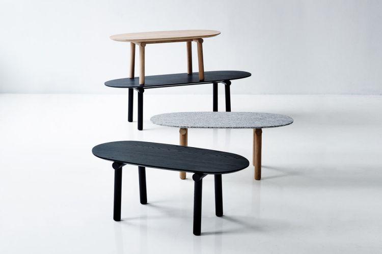 Savannah coffee table 7