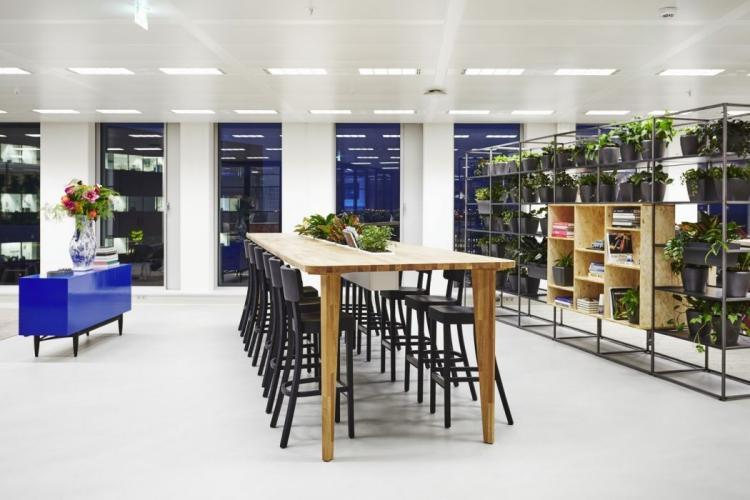 Modern Office Design in Amsterdam 10