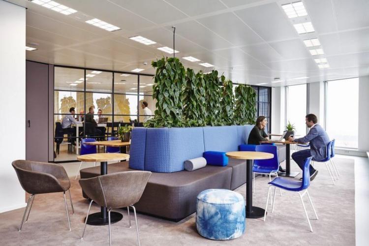 Modern Office Design in Amsterdam 5